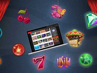 7 No-Download Slot Games to Play Online