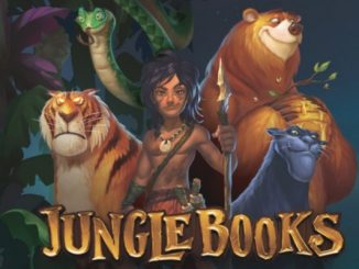 mr green jungle books slots