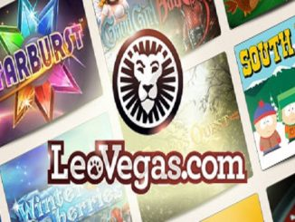 LeoVegas Slots review