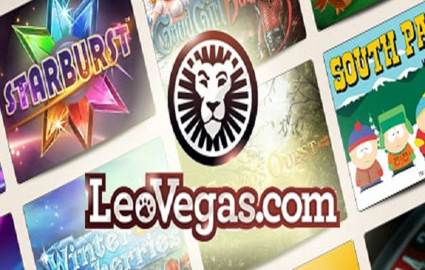 leo vegas the king of mobile casino