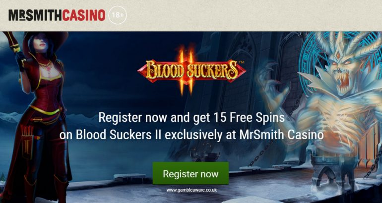 mrsmith casino slots review