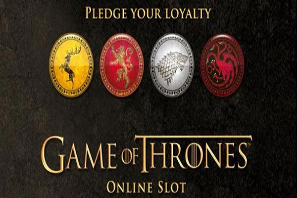 online casino game of thrones