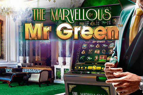 mr green welcome bonus