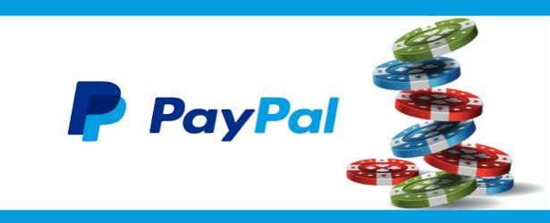 online slots that accept paypal
