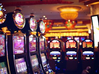 US Online Casinos For Slots Bonuses