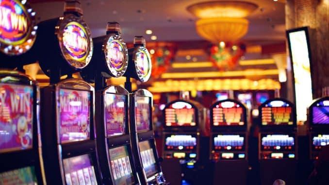 US Online Casinos For Slots Bonuses
