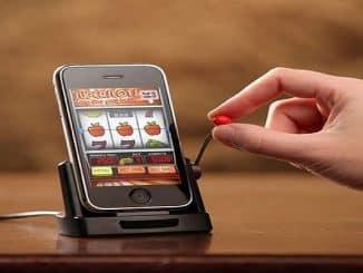 Best UK Online Slot iPhone Apps