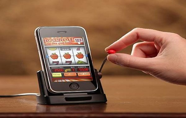 Best UK Online Slot iPhone Apps