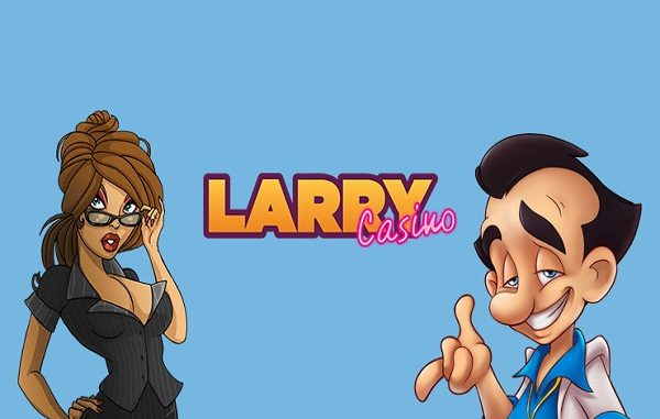 larry slots casino review