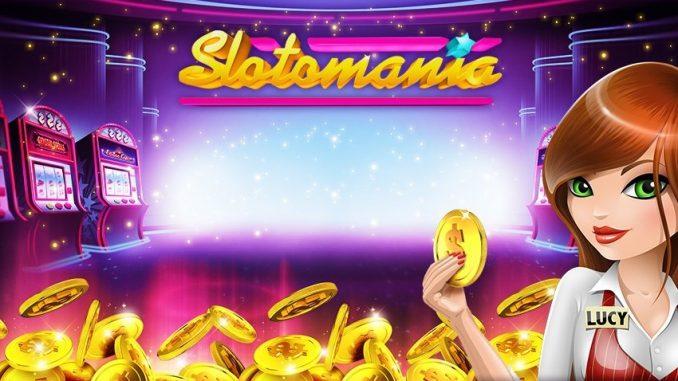 Slotomania free casino games