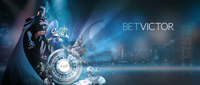 betvictor slots review