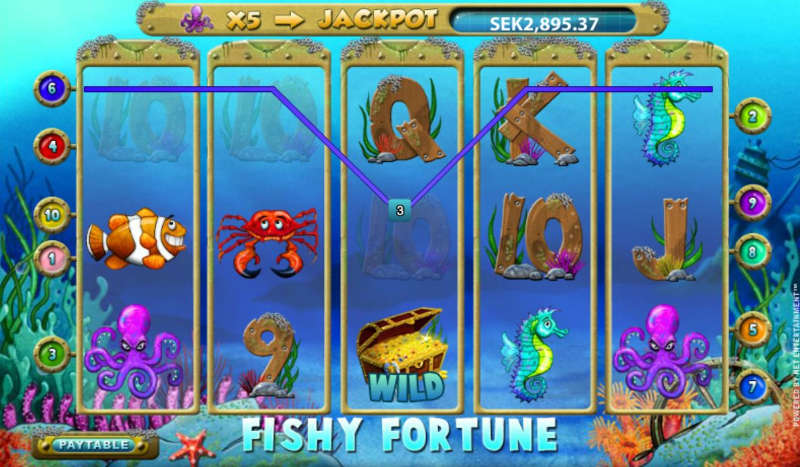 high paying online slot games