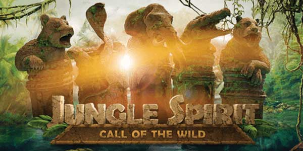 jungle spirit slot review