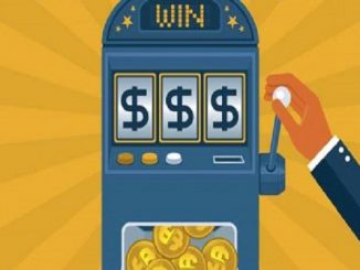 how do online slots payout