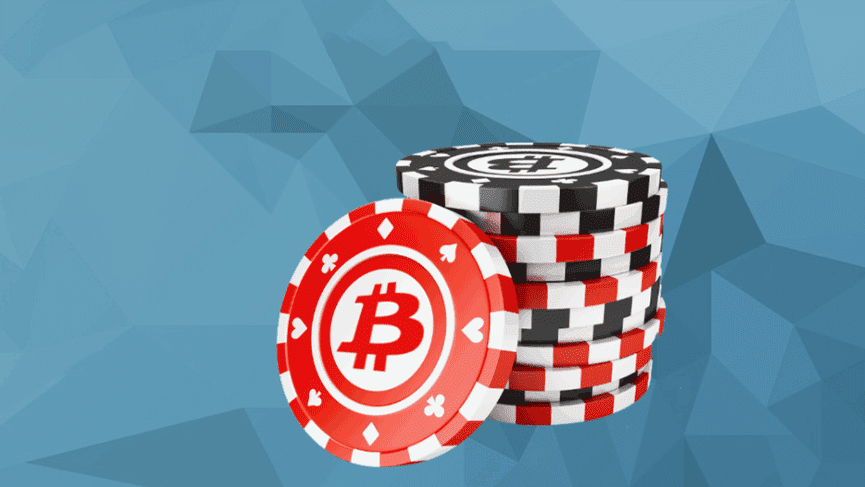 get started with bitcoin gambling