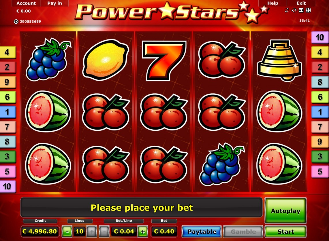 Online Slots That Pay Cash