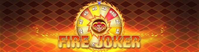 play fire joker online slot