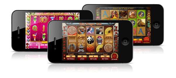 Online Slots Iphone