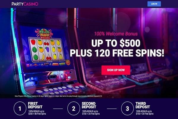 UK Based Online Slot Casinos With Bonuses