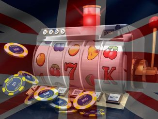 Is Playing Online Slots Legal in the UK?