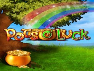 pot luck slot review