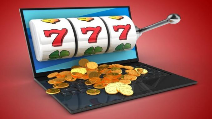 which online slots payout the best