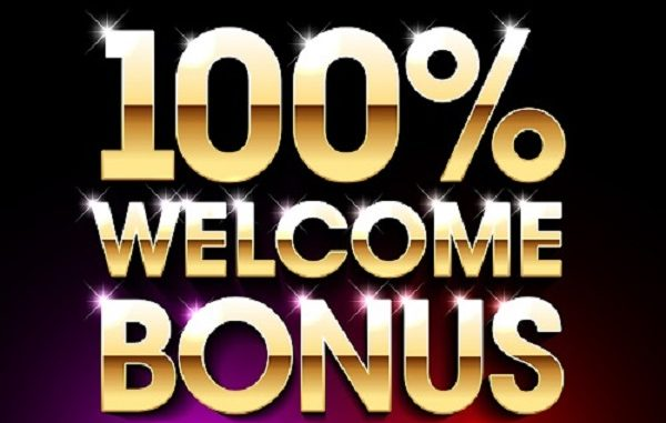 online slots with big welcome bonuses