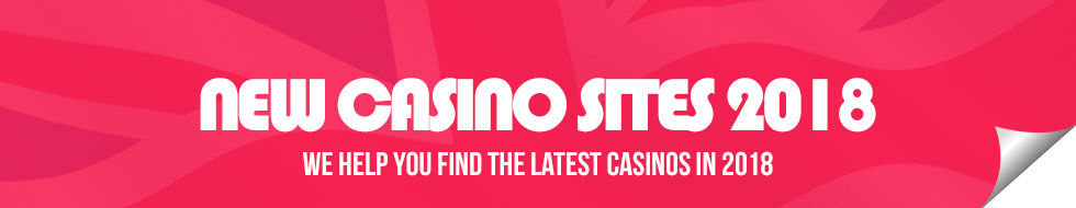 New Casinos Sites for the UK